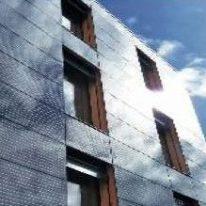 Solarfassade